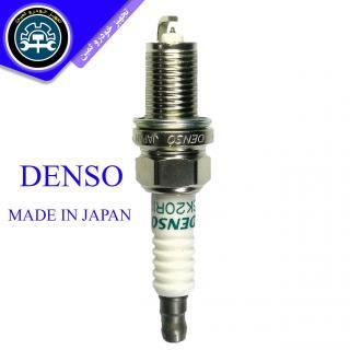 قیمت خرید  شمع سوزنی پایه کوتاه ایریدیوم دنسو SK20R11
