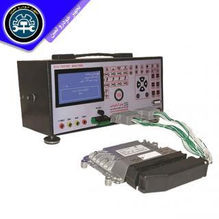 دستگاه تستر ECU(تستر ایسیو) موتورآزما
